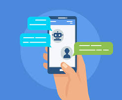 hello to Chatbots