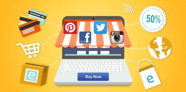 use social media1590