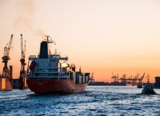 Singapore maritime