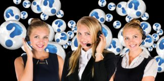 successful Call Centre